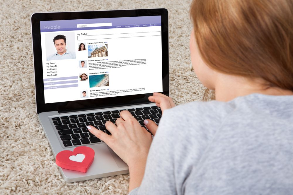 How to create your best online dating profile yet?