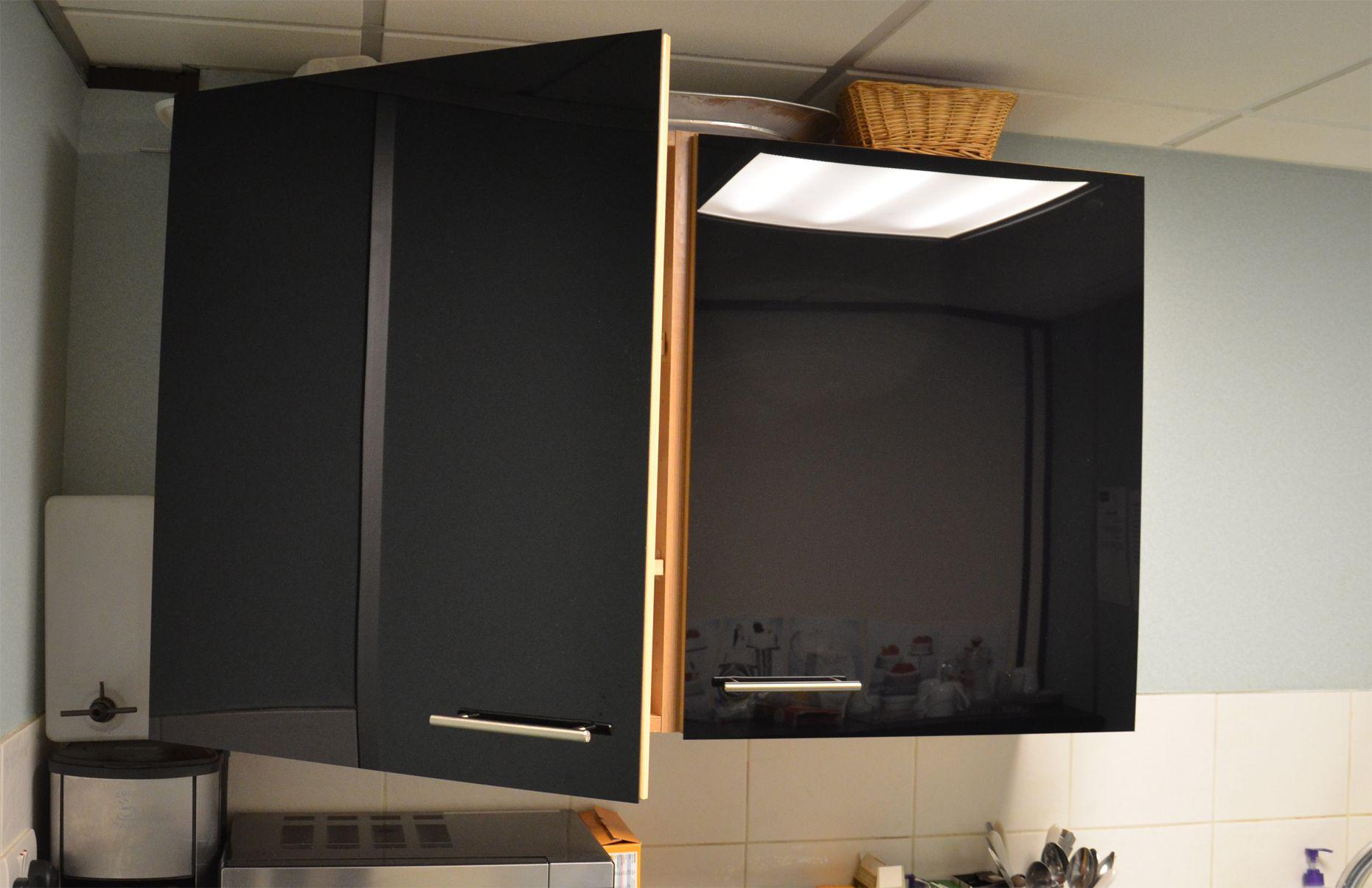 Acrylic kitchen doors using brand new door skin on cabinets acrylic kitchen doors using brand new door skin on cabinetscupboards eventelaan Images