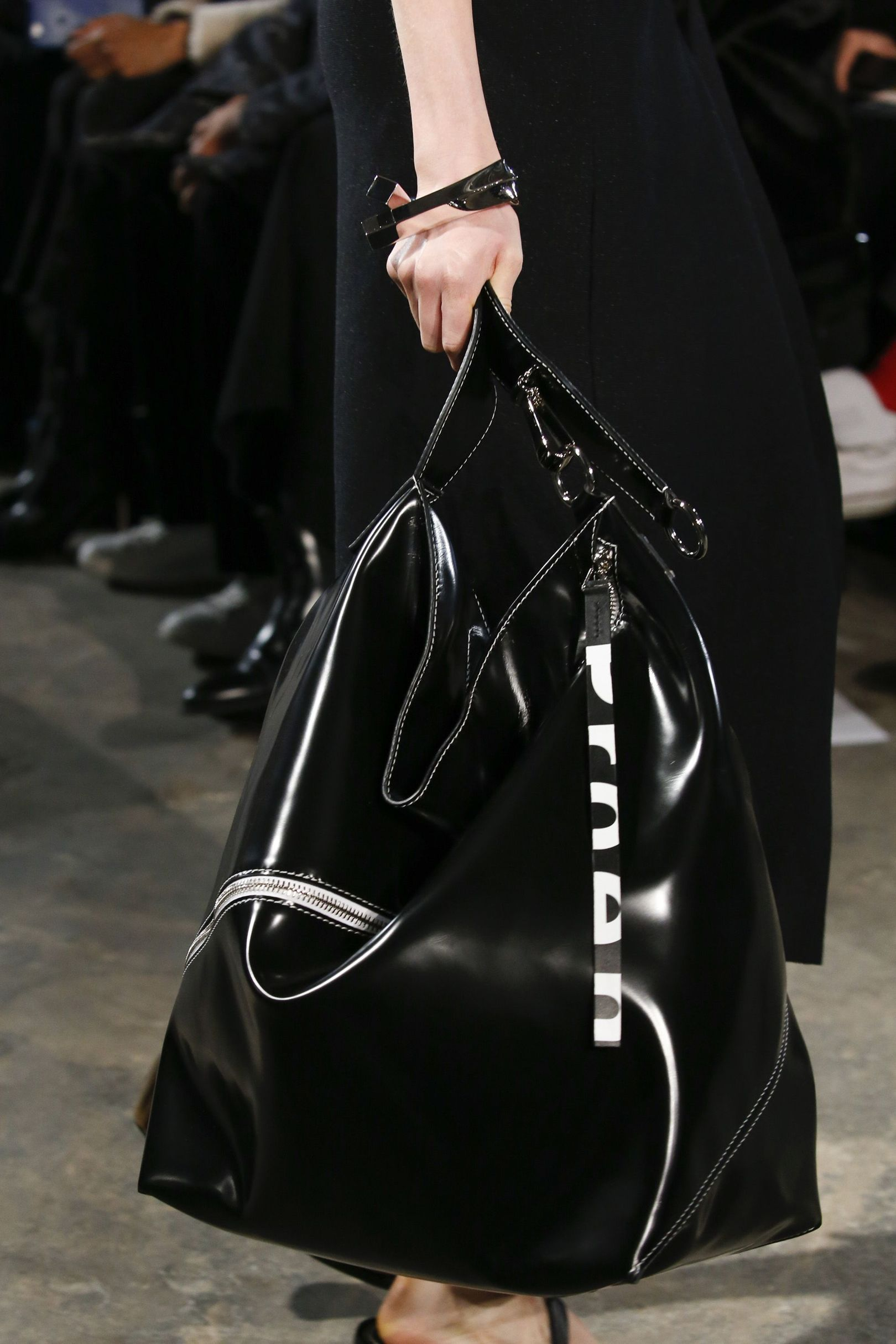 The Top 10 Bag Trends Fall Winter 2018