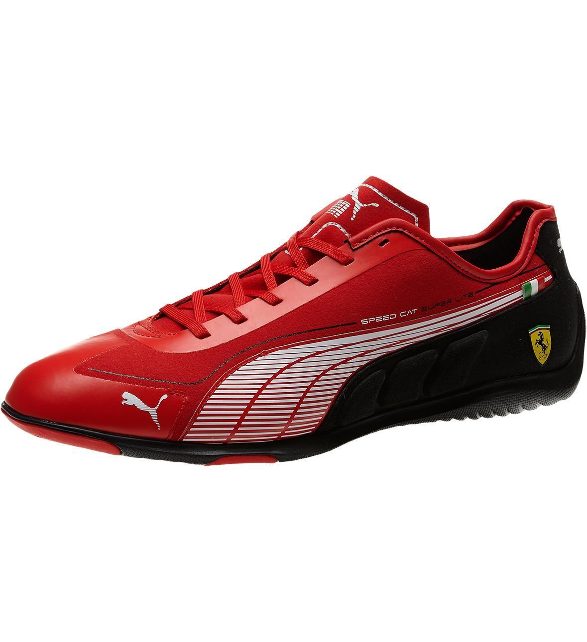 Puma Shoes | Pumas Ferrari Shoes 2012 | Pumas shoes, Puma, Shoes