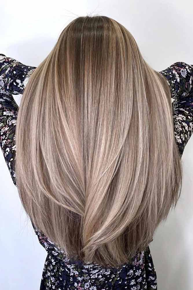 Long Layered Haircut 31 Pics That Will Make You Want Layers With Images Blonde Hair Care Long Layered Haircuts Cool Hair Color