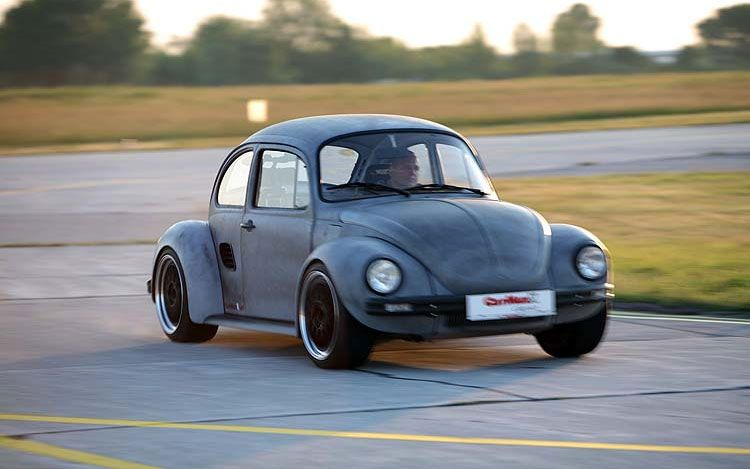 bugster 903 drivin
