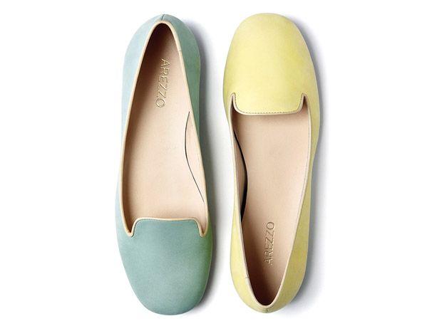 Sapatos e acessórios em tons pastel são tendência da temporada - Notícias - Moda GNT