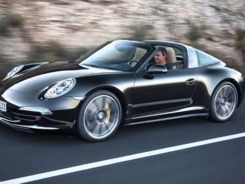 Porsche 911 Targa 2015 Porsche 911 Targa Porsche 911 Porsche 911 Targa 4s