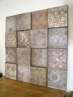Wall Art Metal ~ Home Wall Decor Ideas