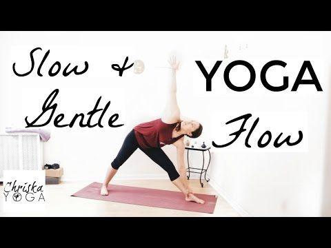 spiral vinyasa soul flow  45 minute full body workout