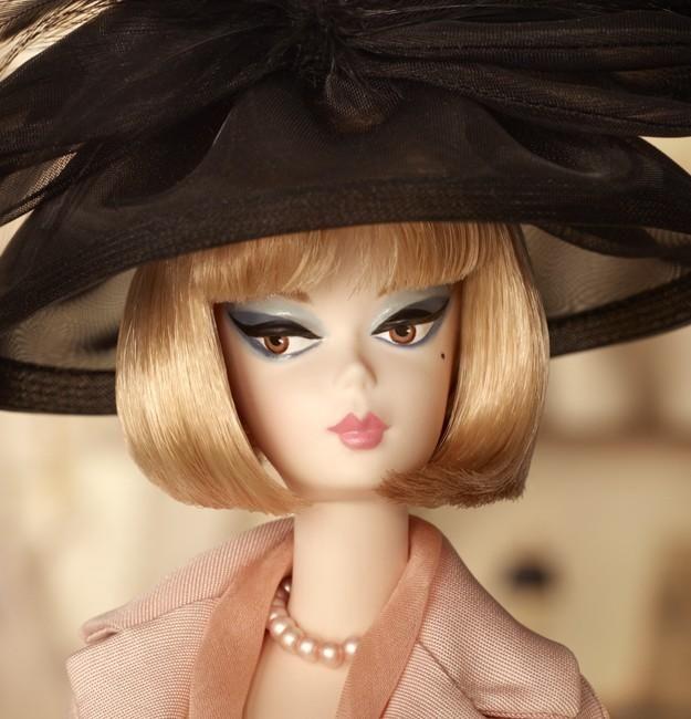 Afternoon Suit Barbie