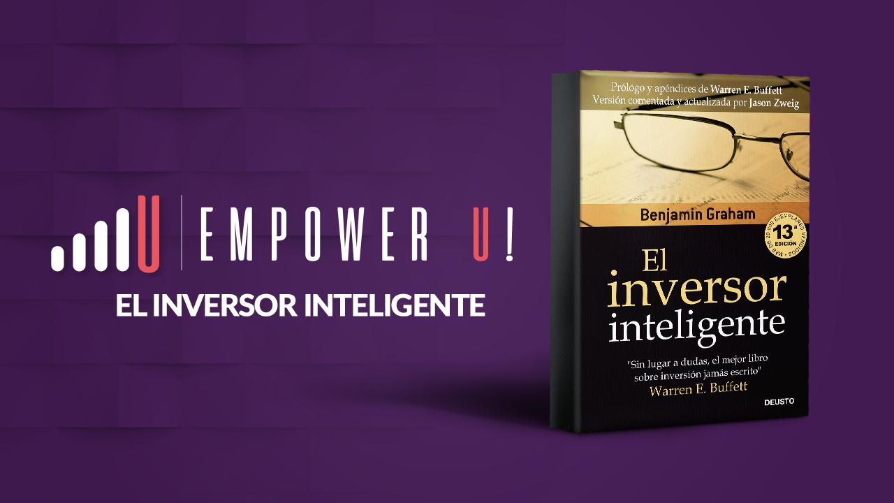"""Descarga en Mega """"El Inversor Inteligente"""". Uno de los mejores """"best-"""
