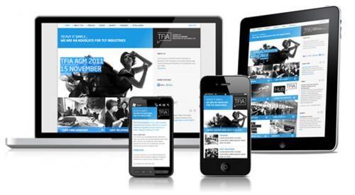 Responsive website design 2016