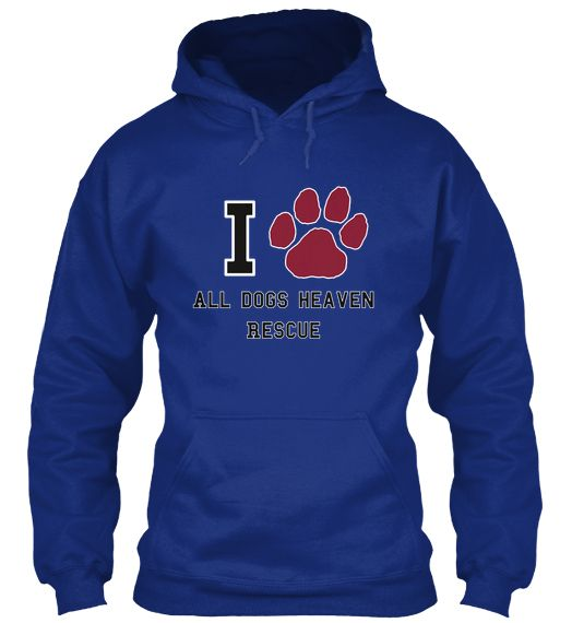 Help raise money for homeless dogs. | Teespring