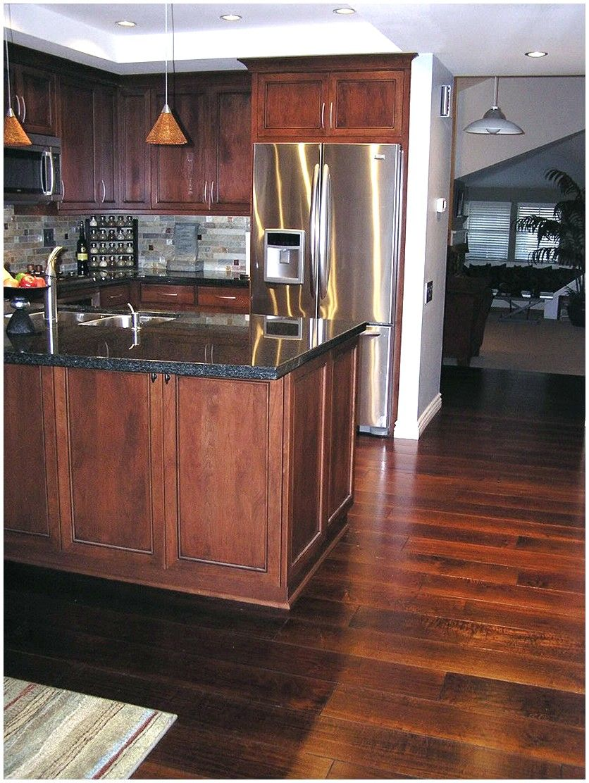 kitchen hardwood floors  bing images  dark hardwood