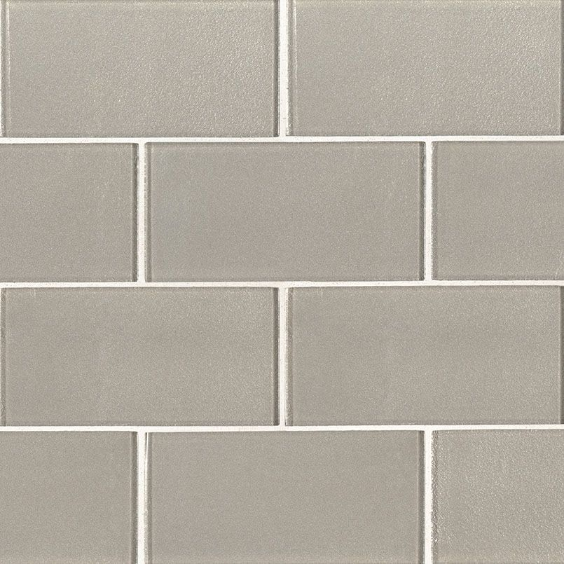 Smot Gls Strlt36 Starlight Subway 3x6x8mm Mesh In 12x12 Classicsubwaysize Glass Tile Mosaic Tiles Glass Mosaic Tiles