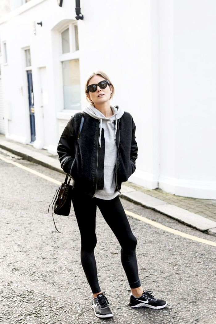 e56c1eedd08 The athleisure trend isn't going anywhere, and the outfits ahead prove it.  See how you can make this style your own by shopping the looks.