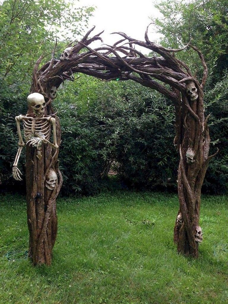 27++ Diy haunted yard ideas trends