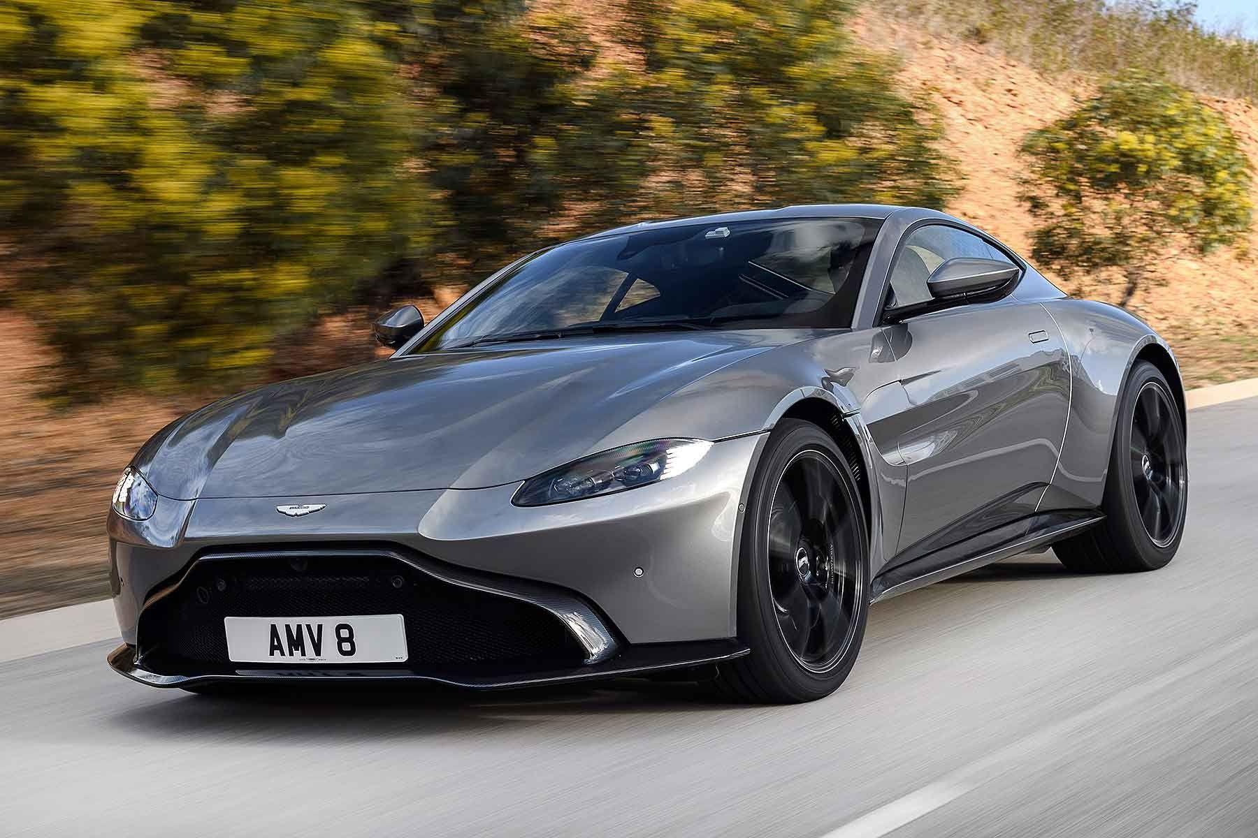 Luxury Aston Martin Stock Aston Martin Aston Martin Vantage Aston