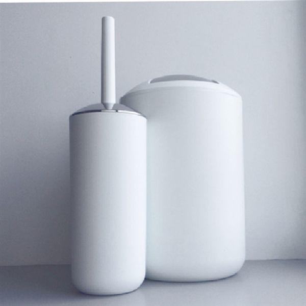 Brasil Bin Toilet Brush Set Hotel Bathroom Supplies Out Of