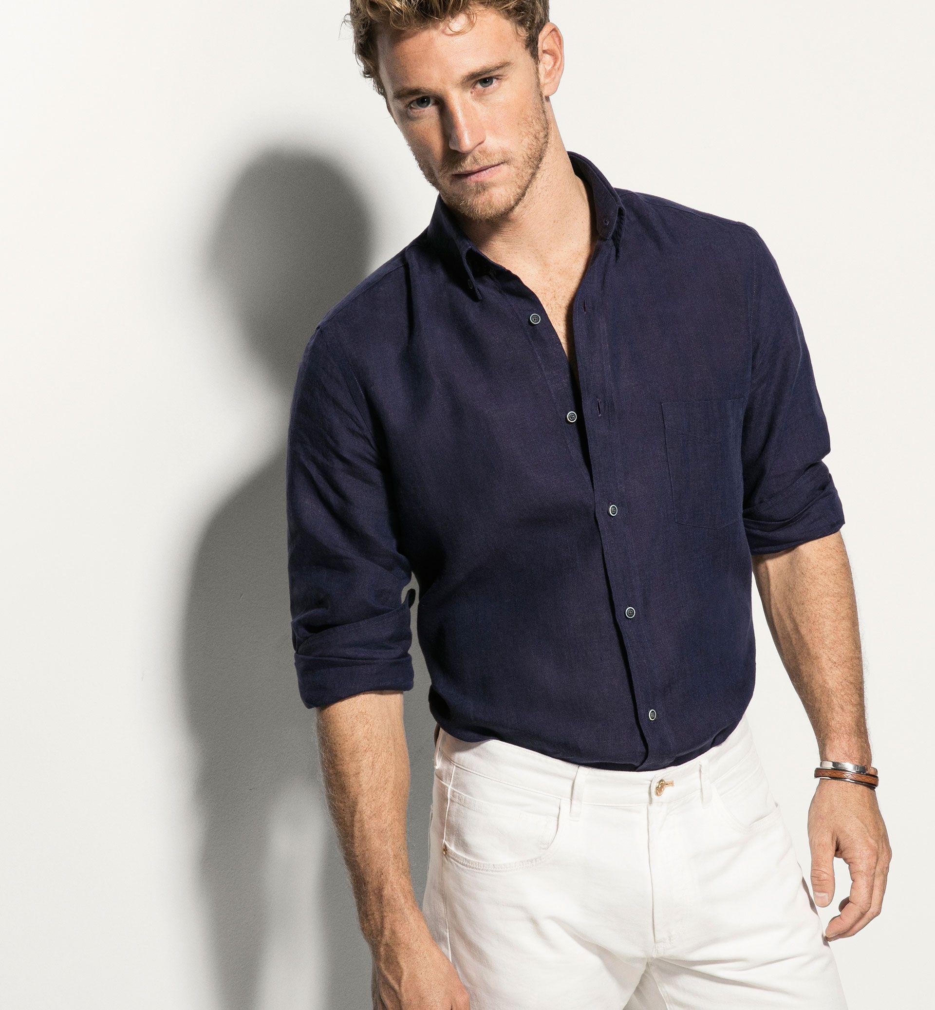 Ver todo Camisas casual MEN MéxicoMexico | Camisa