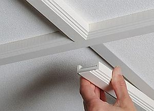 drop ceiling tiles - Google Search | new looks for home ...