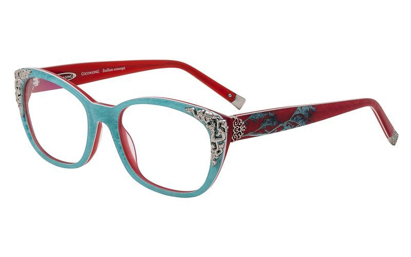 7236b867b0 Coco Song - Lucky Dragon  eyecare  eyewear