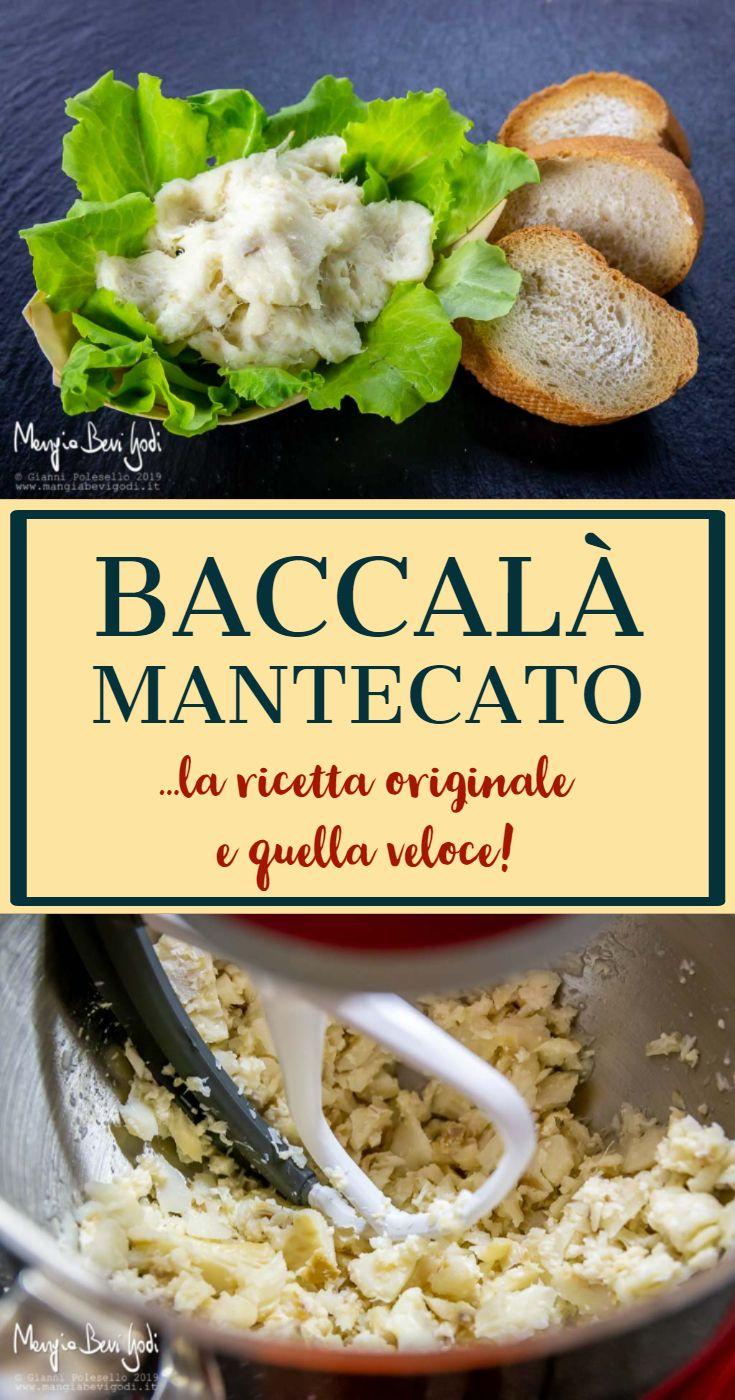 ec03ade3b542fb66650d451b00110993 - Ricette Baccalã Mantecato