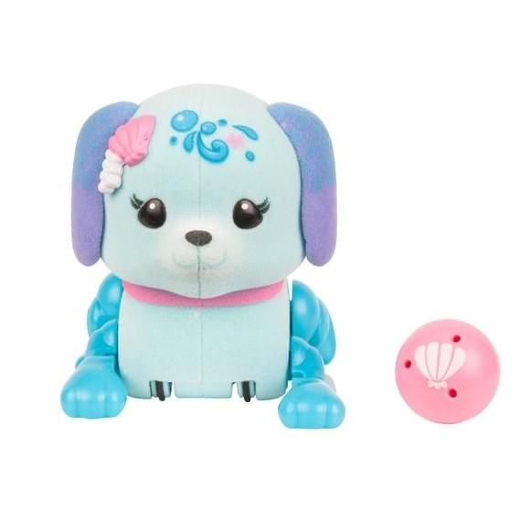 Little Live Pets Cutie Pups Single Pack Shelly Hasbro
