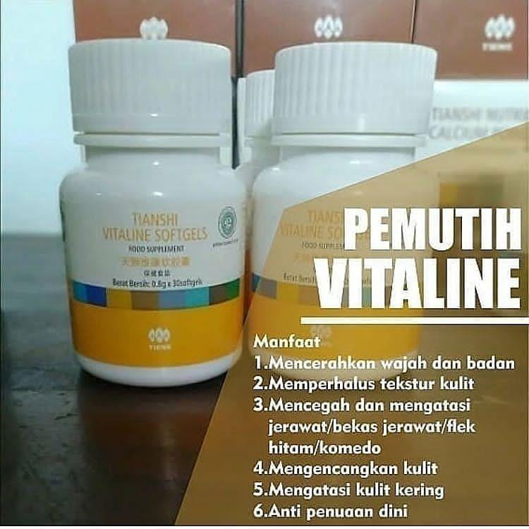 Merk Suntik Vitamin C Yang Bagus Kulit Berjerawat
