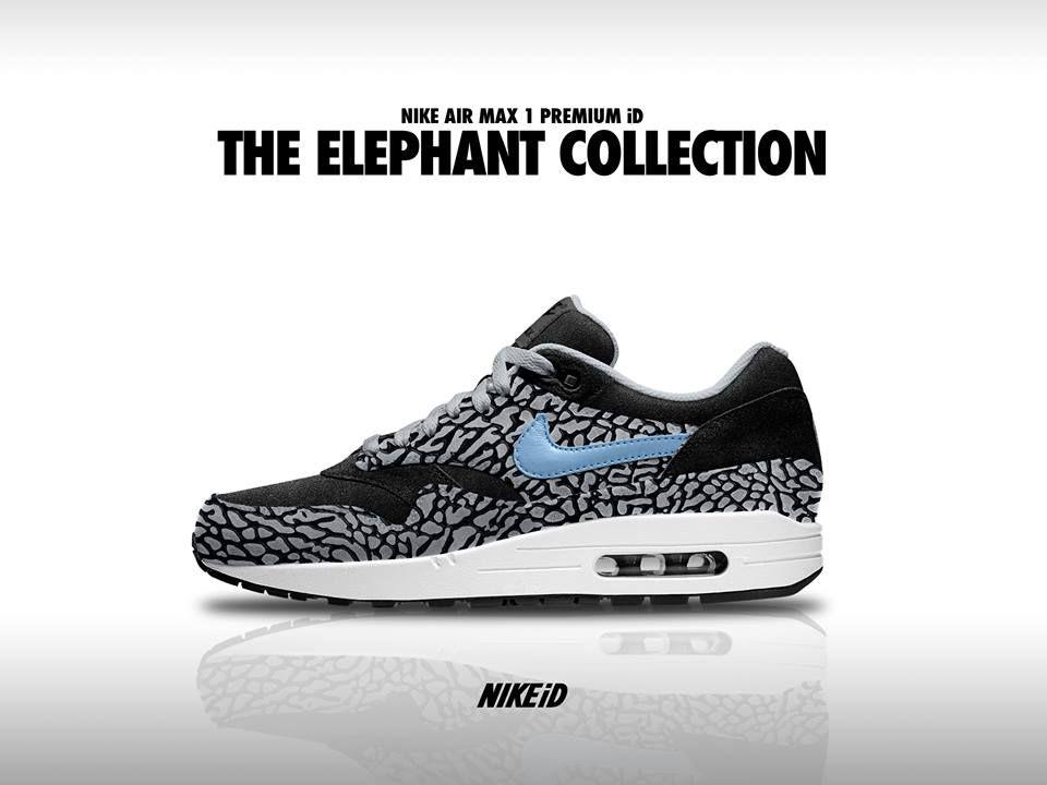 nike air max elephant bestellen