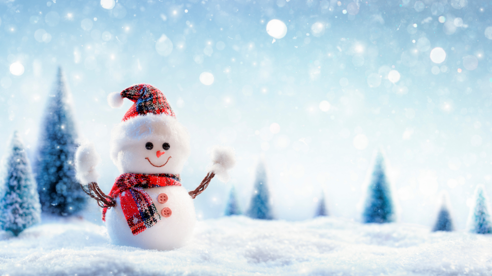 Pin By Nare Marukyan On Wallpapers Snowman Wallpaper Christmas Wallpaper Snowman