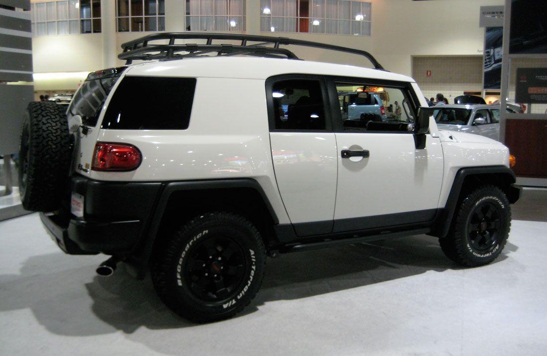 Toyota fj cruiser automobile pinterest toyota fj cruiser toyota and cars