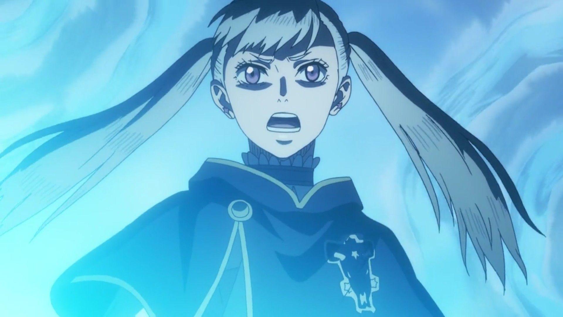 Pin de Luuh Saboya em Black Clover Anime, Manga, Fanart
