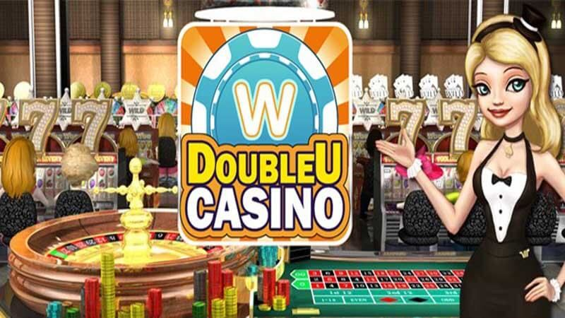 DoubleU Casino Free Chips Hack for iOS, Android and