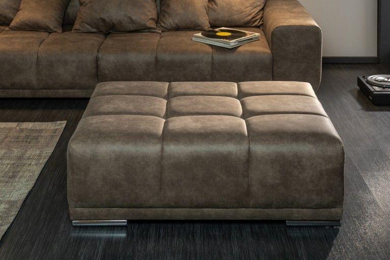 Zahlreiche Design Xxl Sofa Riess Ambiente De In 2020 Sofas Sofa Design Sofa