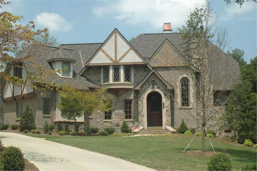 Old World House Plans Old World Style Homes Tudor Style Homes Cottage Style House Plans Tudor House