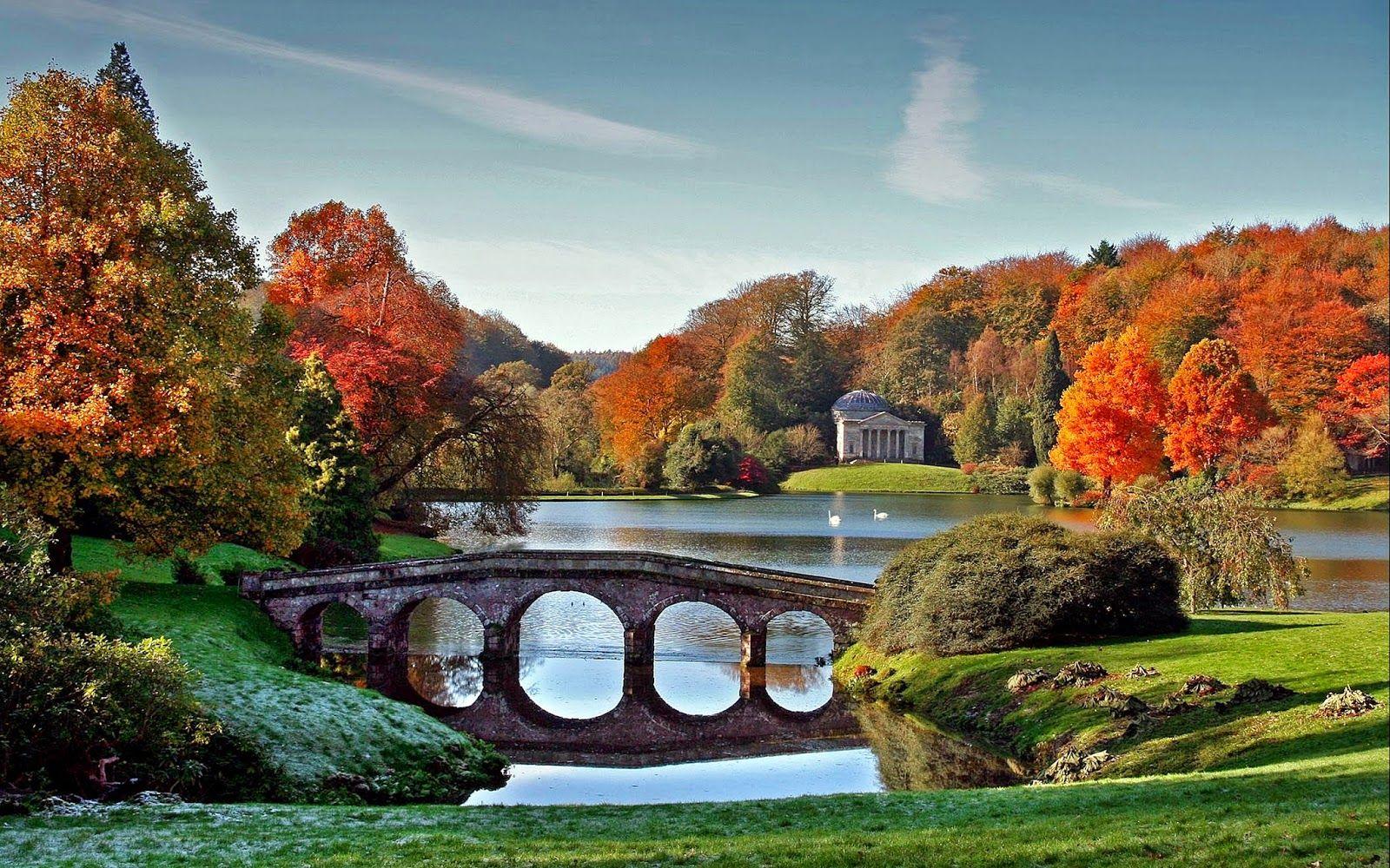 ec03f02ee1f2b3ea096392492f4599e8 - Best Time To Visit Stourhead Gardens