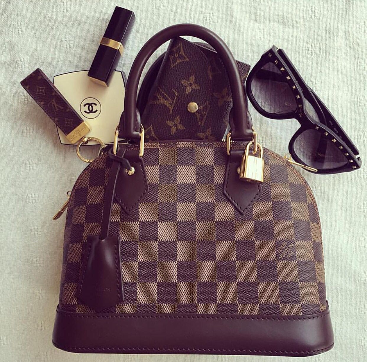Alma Bb Thebagmemo Louis Vuitton Vuitton Louis Vuitton Handbags