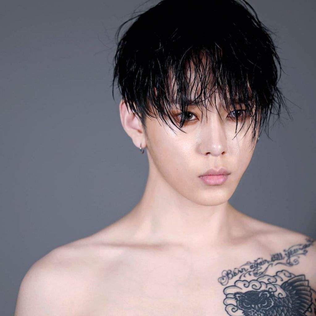 Image result for yong jun hyung