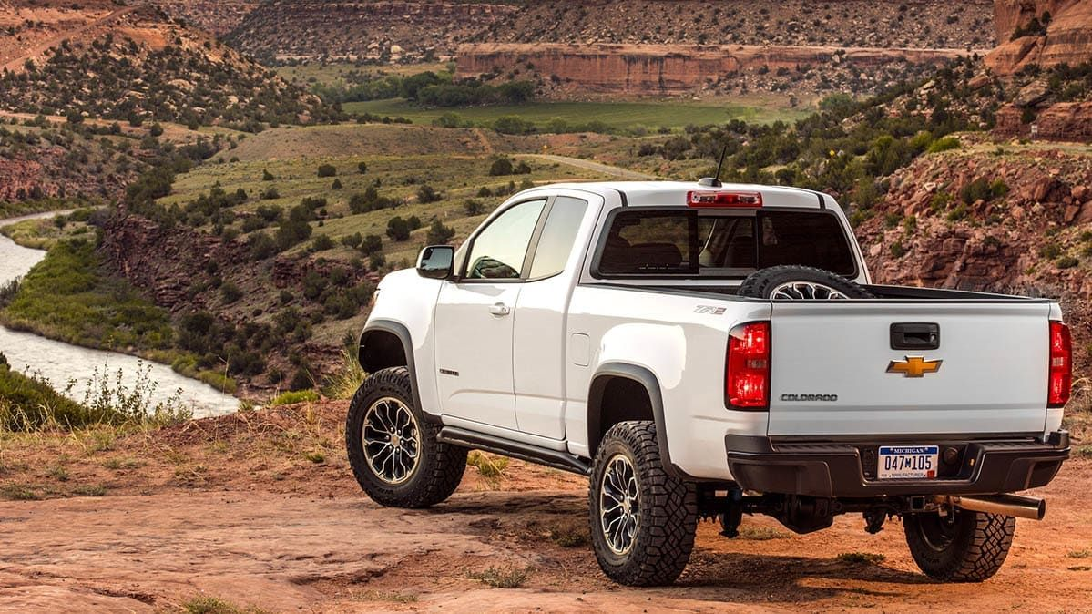 10 Least Reliable Cars Reliable cars, Chevrolet colorado