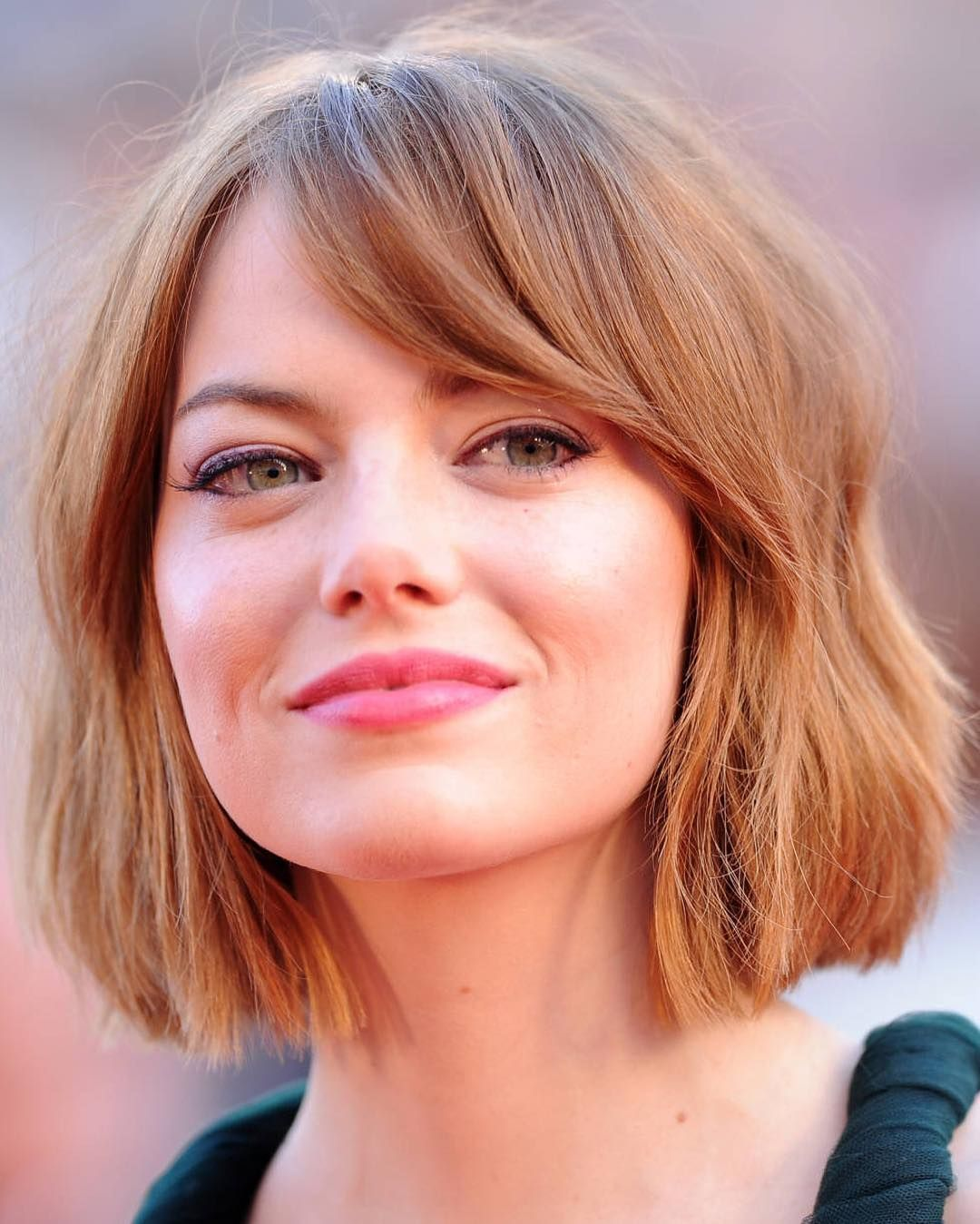 photo Hair Strobing Is the Best Way to Enhance Your Face Shape
