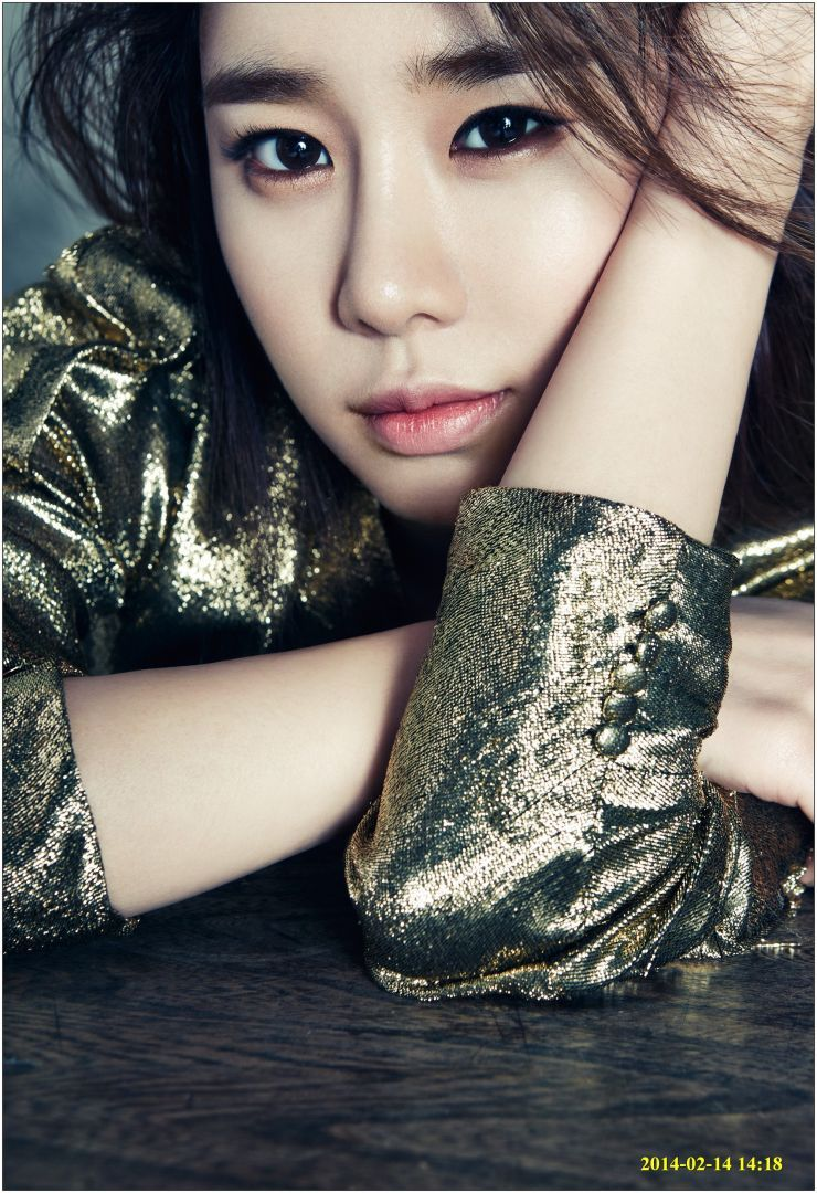 Yoo Inna (유인나) Picture HanCinema The Korean Movie