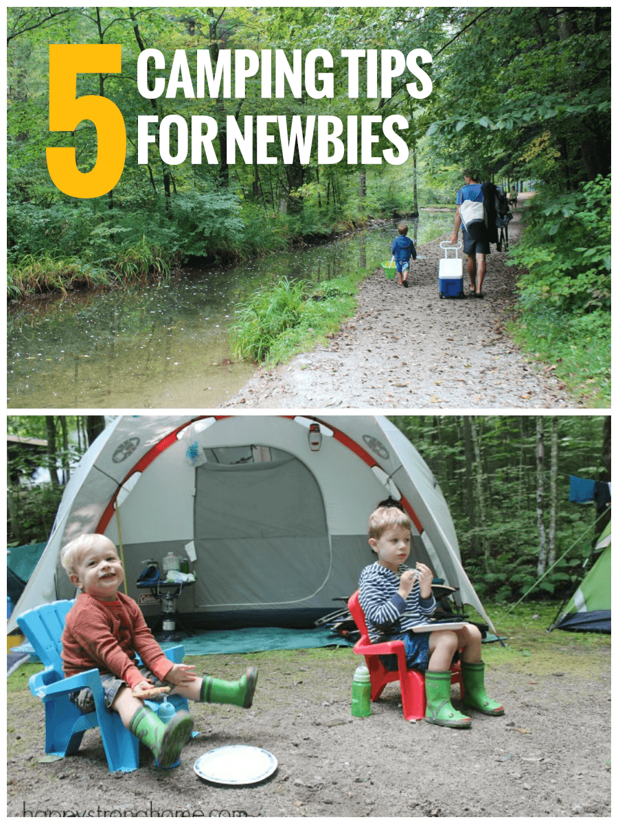 Photo of 21 Family Camping Tips That Will Ensure An Awesome Time
