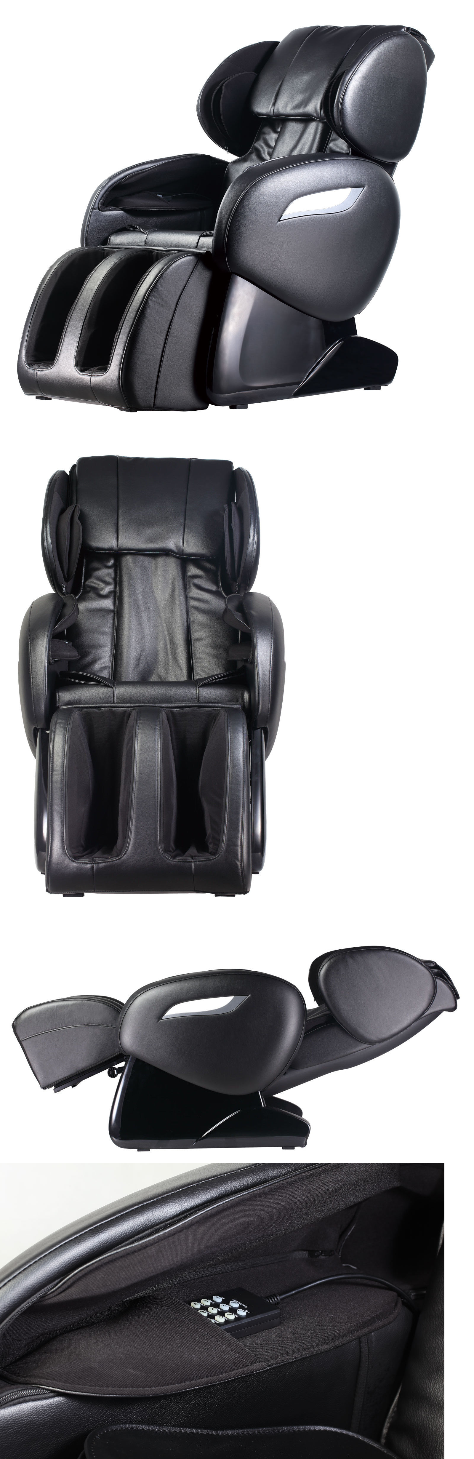 Electric Massage Chairs New Electric Full Body Shiatsu Massage