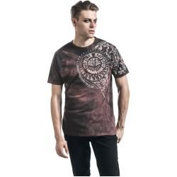 Outer Vision Burned Magic T-Shirt