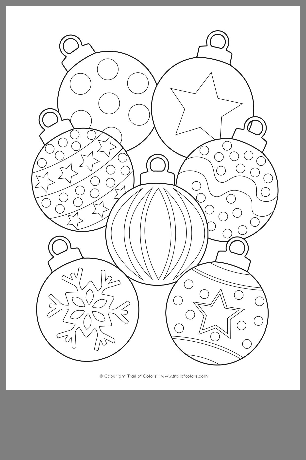 Pin By Lydia Phillips On Coloring Pages Xmas Drawing Preschool