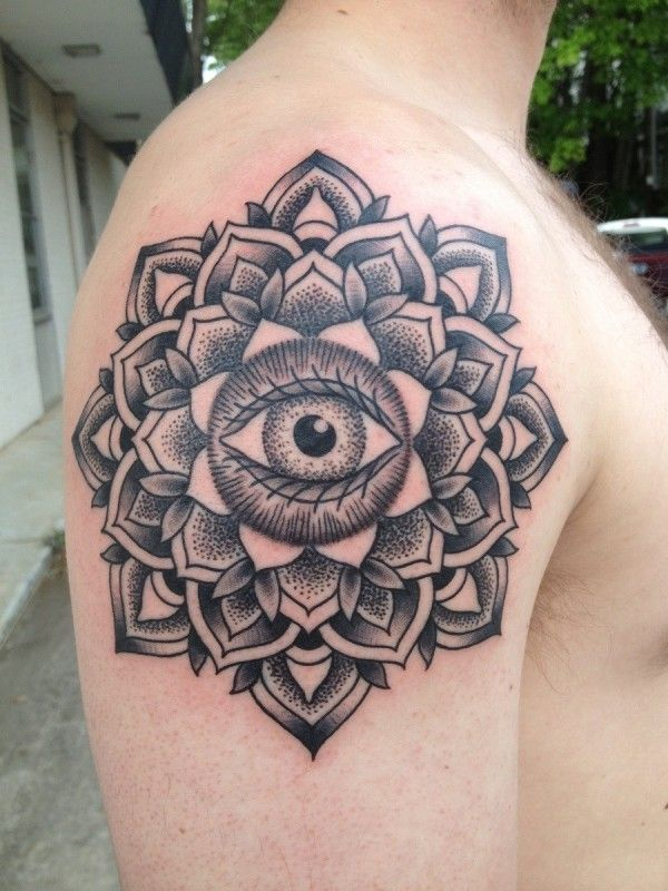 ANOTHER AWESOME TATTOOS