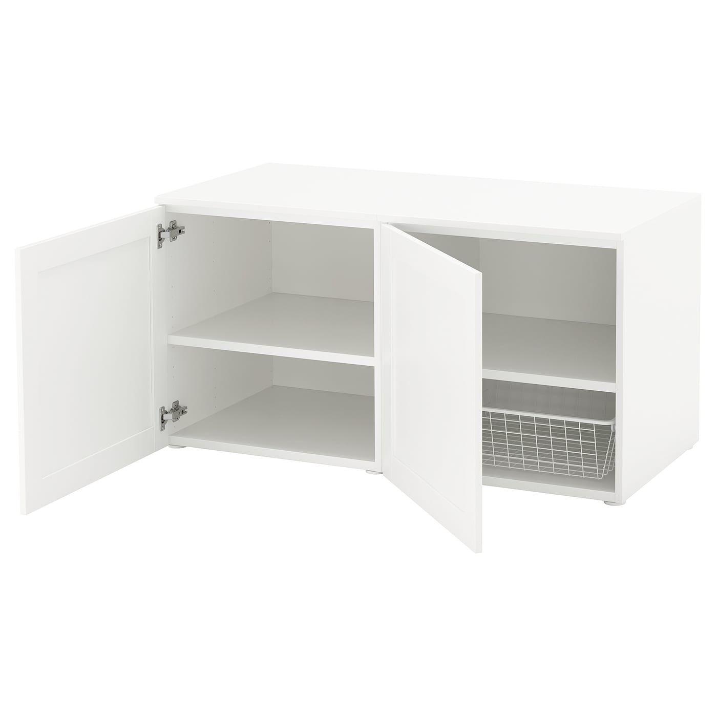 Platsa Banktruhe Weiss Sannidal Weiss Banktruhe Ikea Esszimmer