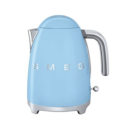 Exceptionnel Smeg 1.7L Cordless Kettle U2013 Duck Egg Blue Kitchen Accessories.  #MyKitchenAccessories #DuckEggBlueKitchen