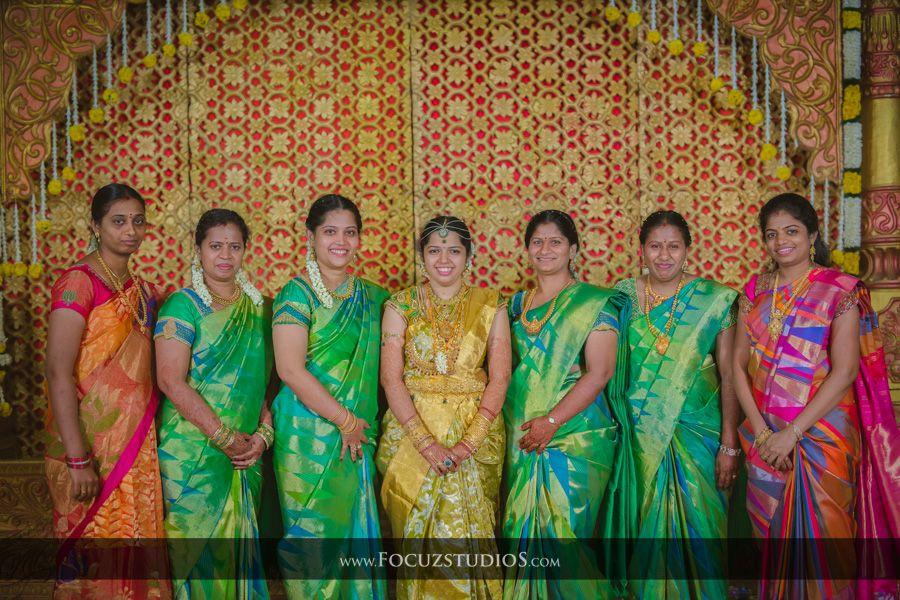 Big Fat South Indian Wedding at Rajapalayam Tamilnadu | Big Fat