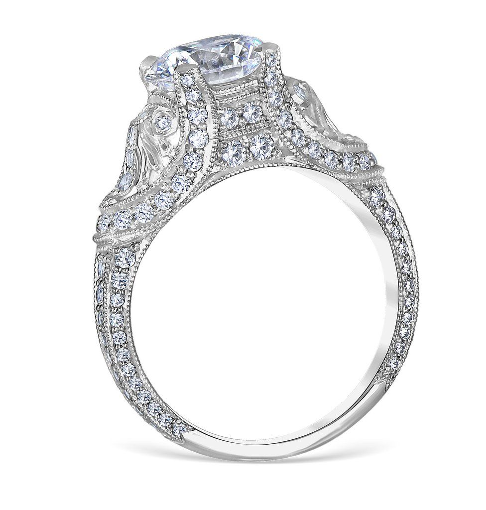 ring rings solitaire carat diamondland special diamond engagement