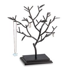 Bed Bath and Beyond Hannah Jewelry Tree Stand 1999 plus you