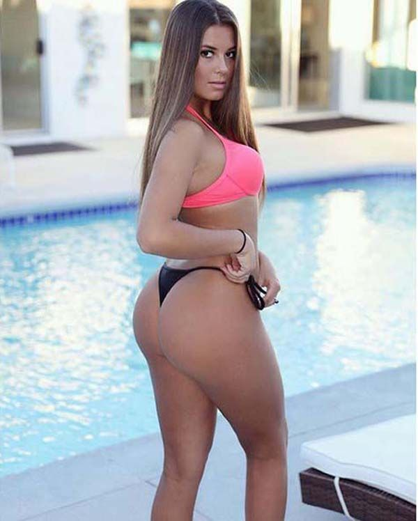Rachel Bush Hottest Pics Gifs And Sexy Bikini Photos